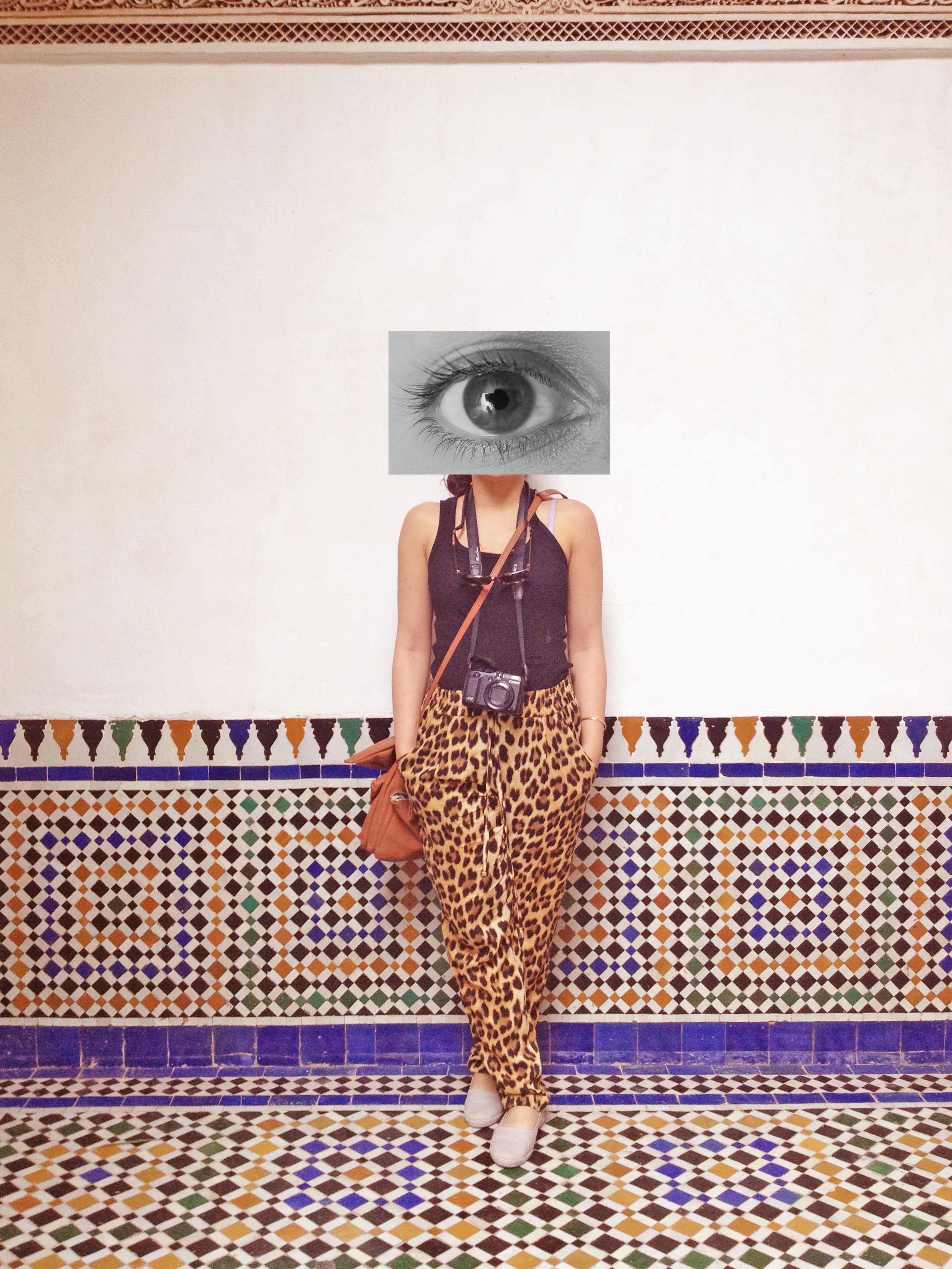 Marrakech.Visybilidad (2)