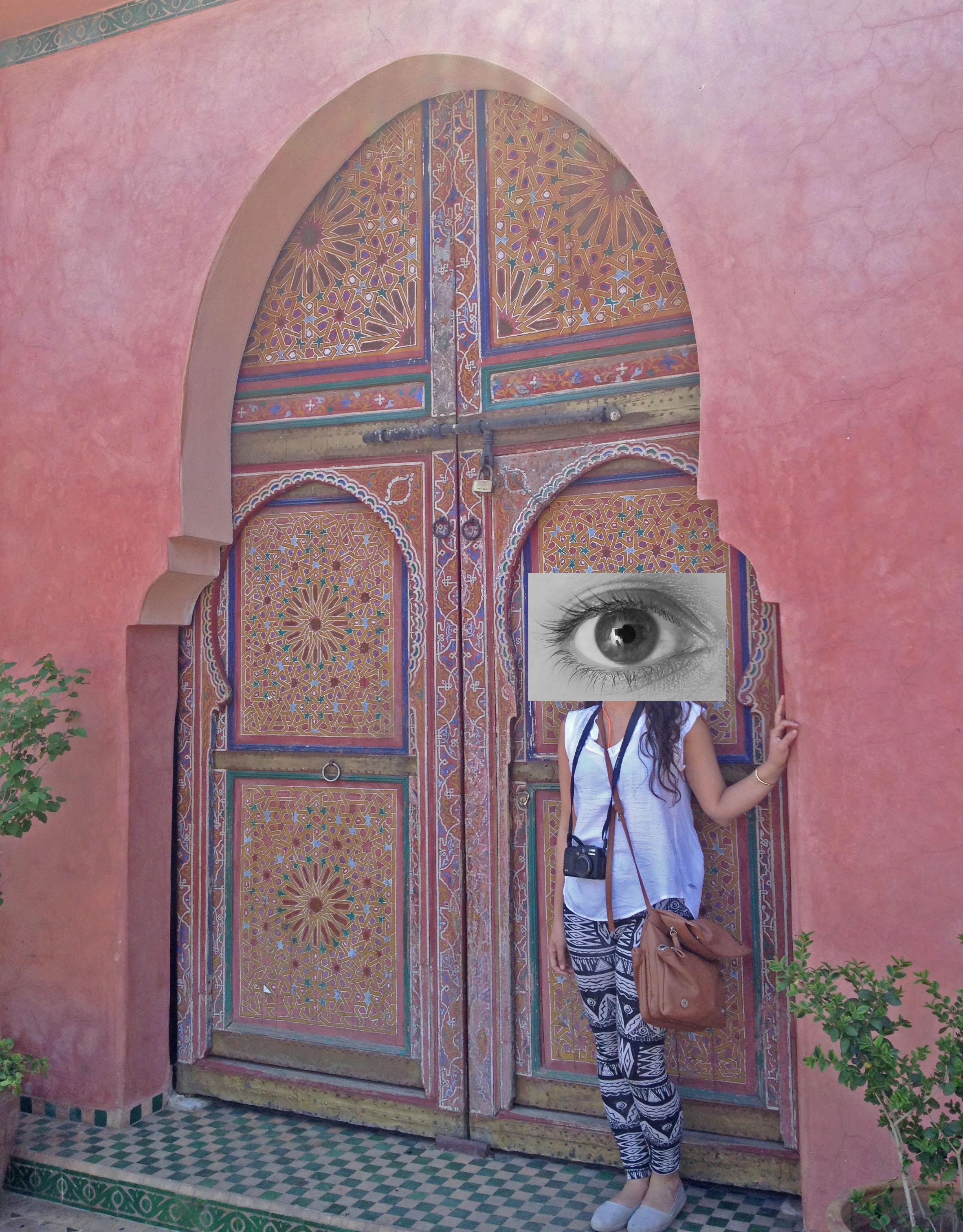 Marrakech.Visybilidad (3)