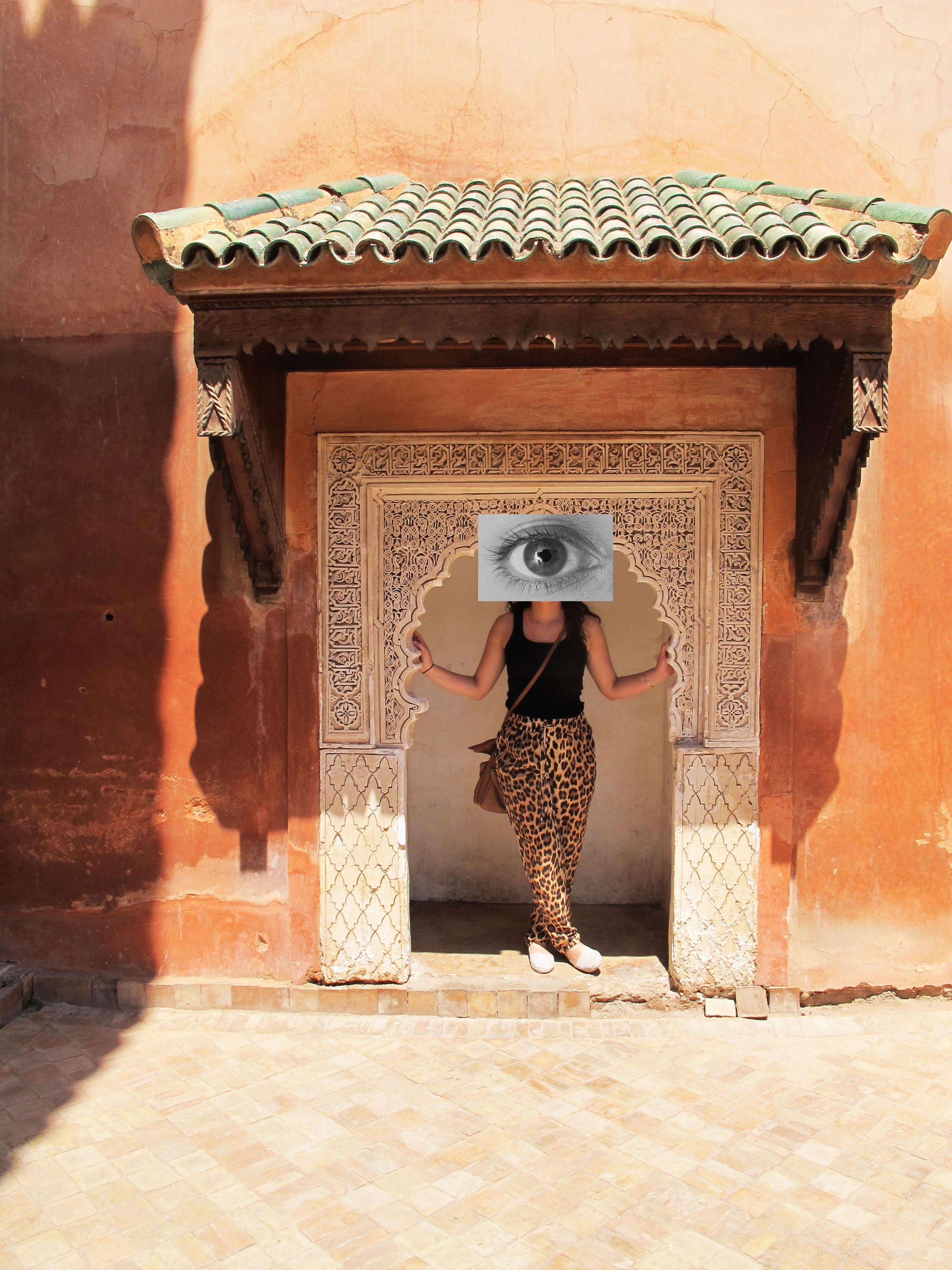 Marrakech.Visybilidad (4)